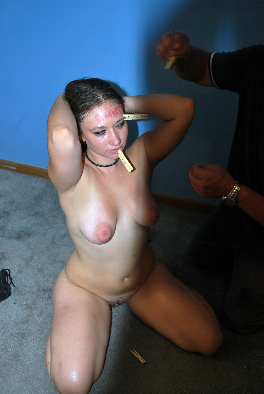 Bdsm pain and humiliation