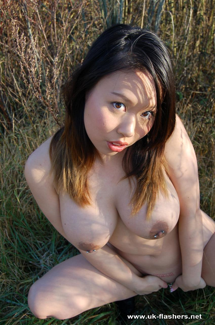 Nude girl stripper japanese Asian